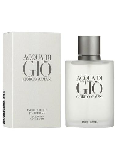 Giorgio Armani Acqua Di Gio Edt 50Ml Erkek Parfüm Renksiz